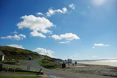 D8996.  Newgale Beach. (Ron Fisher) Tags: southwales wales westwales cymru pembrokeshire newgalebeach