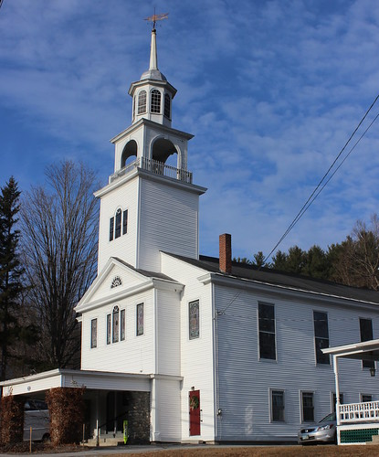 Warner United Church