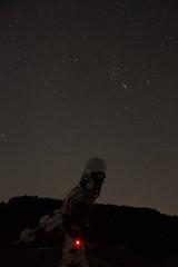 Orion constellation with my equipments (Astro_Dragon) Tags: astronomy nightsky Astrometrydotnet:status=solved Astrometrydotnet:id=nova172017