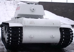 "KV-1 Kirovsk (7) • <a style=""font-size:0.8em;"" href=""http://www.flickr.com/photos/81723459@N04/11303522946/"" target=""_blank"">View on Flickr</a>"