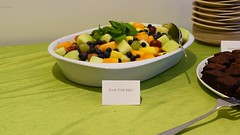 Healthy Food at Center for Total Health 34187