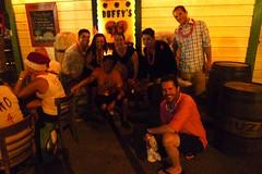 last night at duffy's (cuttlefish) Tags: lauren sarah dave bar phil joe melissa redhook stthomas hos judd duffysloveshack nyctousvibarbarinaparkinglot