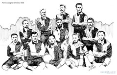 Porto Alegre Grêmio 1906