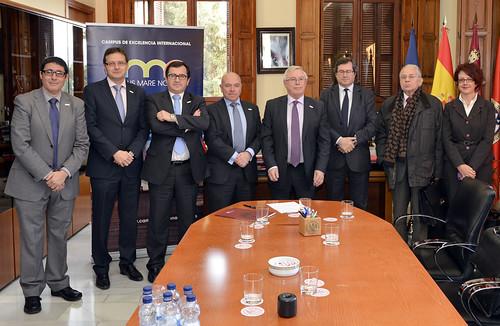 Alianza Foro Interalimentario grupo