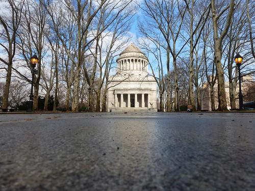 General Grant national memorial, New York, USA