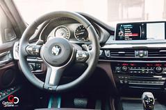 2014 BMW X5 -M-21.jpg (CarbonOctane) Tags: auto blue car sport race magazine dark drive uae review m east motors middle suv abu dhabi package x5 carbonoctanecom carbonoctane b2014bmwx5m bmwagmc
