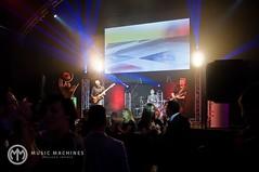 "Red Lips koncert klub Space - obsługa imprez • <a style=""font-size:0.8em;"" href=""http://www.flickr.com/photos/56921503@N06/12252468226/"" target=""_blank"">View on Flickr</a>"