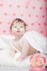 02022014-MeadowValentine-109 (FrostOnFlower) Tags: cupidbaby minneapolisbabyphotographer twincitiesbabyphotographer valentineminisession