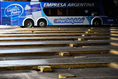 Busbahnhof Buenos Aires II