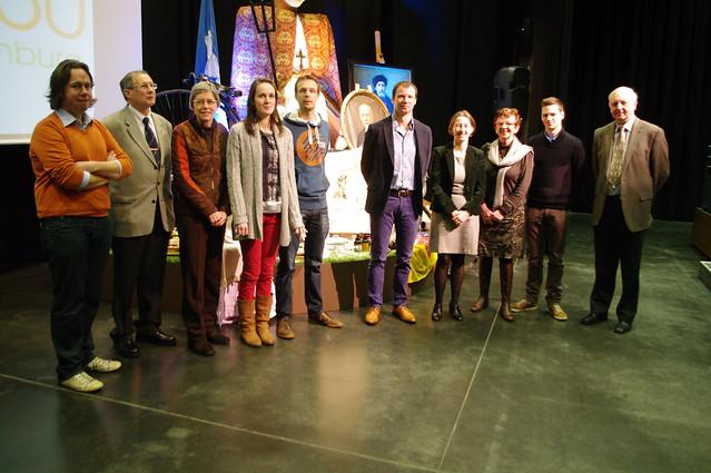 Kerngroep Erfgoedkring Oudenburg