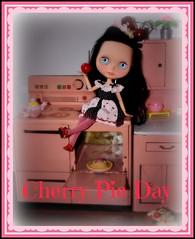 Happy Cherry Pie Day!!