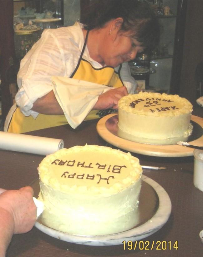 The World s newest photos of cakedecoratingclasses ...