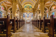 St. Catherines-4 (DaveGarPhoto) Tags: church newjersey nj catholicchurch jerseyshore stcatherines springlake