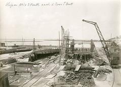 Oresund Shipyard (Dundee City Archives) Tags: oresundshipyard dock shipyard shipbuilding shipbuilders 1916 1917 1918 oresund
