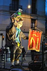 Barcelona, Catalonia (Tiphaine Rolland) Tags: barcelona carnival spain nikon catalonia carnaval 1855mm 1855 espagne barcelone catalogne d3000 nikond3000