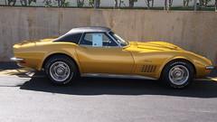 Corvette Stingray (Forty5th) Tags: road boss classic ford car mercedes benz am cobra stingray ss 911 ferrari camaro turbo chevy porsche shelby bmw auctions pontiac gto mopar mustang gt trans runner corvette lamborghini maserati musclecar rm superbird