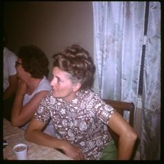 197007_20 (My Family Scans) Tags: kodakinstamatic 1970 bob pamjacobs wedding june toledo ohio slidestampjuly1970 mom patcasey wig toledoohio