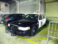 Bossier City PD_4076 (pluto665) Tags: car police squad cruiser interceptor copcar p71 cvpi