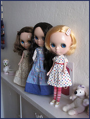 End of March Dolly Shelf Sunday