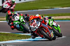 WSBK Race 2 (robert.king35) Tags: sports flickr action racing motorsport superbike donington 2014 wsbk 500px canon7d