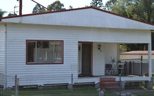 43 Fourth Street, Weston NSW 2326