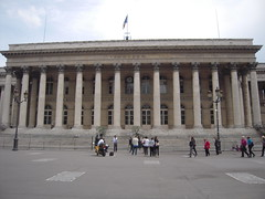 PLACE DE LA BOURSE (marsupilami92) Tags: paris france frankreich ledefrance monopoly palais capitale bourse 75 2emearrondissement jeudesociete