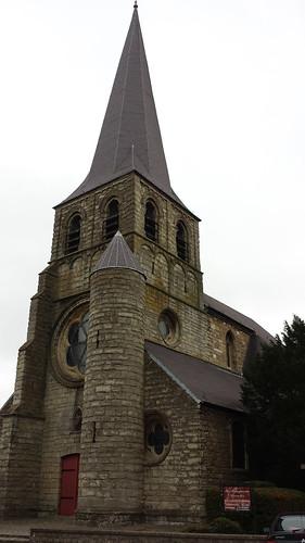 Sint-Margarethakerk, Baardegem