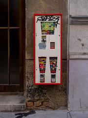 Kenyongasse 5 - 1070 Wien