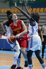 francia8 (Baloncesto FEB) Tags: eslovenia oro femenino u18 2015 femenina celje europeo u18f
