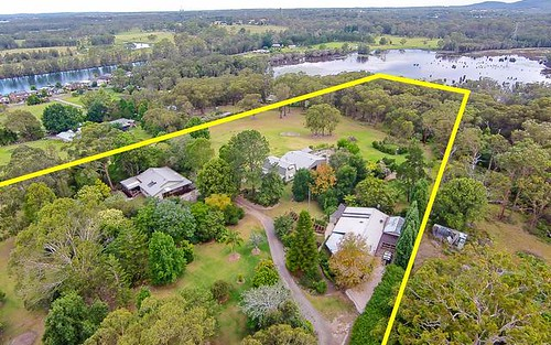 48 Jones Road, Dora Creek NSW
