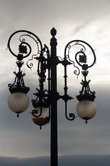 Cartagena (H&T PhotoWalks) Tags: cartagena murcia spain lamp lantern lamppost tan sigma18250 canoneos400d