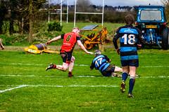 Witney 3's vs Swindon College-1195