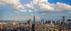 Philippines Manila (nasserdoss) Tags: canon d600 photograph photographer photo panorama philippines manila travel vacation city cityscape mycity morning cloud clouds nassersaad nature sky amazing tower towers building beautiful