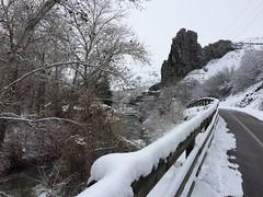 IMG_2227 (augiebenjamin) Tags: winter provocanyon mountains orem provo lindon utah snow clouds trees sky byu brighamyounguniversity art