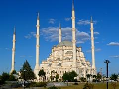 One Thousand and One Nights (VicunaR) Tags: turkey türkei türkiye adana sabanci central mosque merkez camii moschee