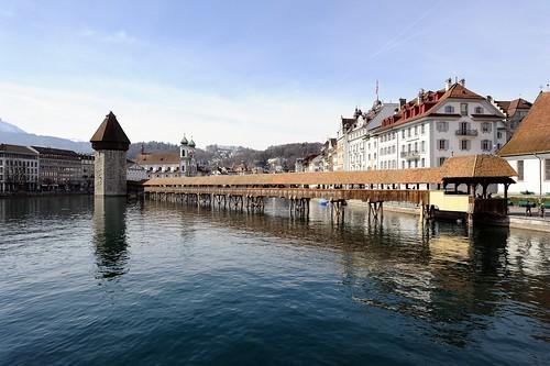 Luzern, Zentralschweiz