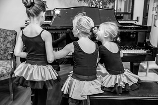 ~Tiny Dancers~