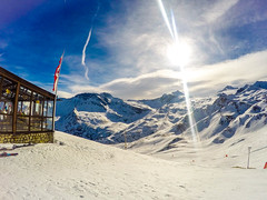 Hintertux Gletcher feb-2017 (jaaphesselink) Tags: hintertux hintertuxer gletcher panorama view snow sun kaiserwetter austria winter