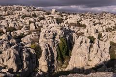 Mar de piedra. (frangarca527) Tags: paisaje landscape torcal antequera naturaleza rocas españa andalucia europa