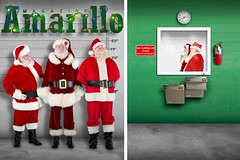 santa (lifeofrileyphotography) Tags: composite photoshop photo nikon photoshopcomposite