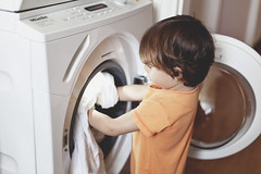 Small boy put clothes in a washing machine (Nasos Zovoilis) Tags: life old boy people orange woman baby man color colour detail male home smiling vertical horizontal standing happy person one togetherness clothing holding colorful sitting child basket looking adult arm image 10 interior room year machine 7 son fresh cleaning clothes clean indoors housework domestic parent wash together laundry age commercial casual cloth cheerful laundromat electronic load assisting tumble washing chores assistance elementary appliance helping preteen teamwork routine caucasian preadolescent