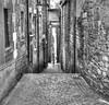 Edinburgh Old Town (Doolallyally) Tags: alley edinburgh oldcity allxpressus visionqualitygroup