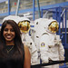 Priyanka Cholleti Aerospace - NASA Visit June 19 201320130619_0526edit
