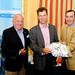 Dick Bourke, Kieran Fives, Book Assist, back nine winner & Michael Vaughan