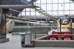 DSC_0842 St Pancras Railway Station London (photographer695) Tags: london station st railway pancras
