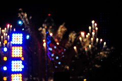 Grand Park Block Party (rhok68) Tags: park music water kids youth 50mm la losangeles nikon fireworks bokeh waterfountain boke concertphotography dtla 1870mm greenspace grandpark nikonphotography junglefire 18to70mm nikond300s balletfolkloriconuevaantequera grandparkla bandacielooaxaqueno ethiocali