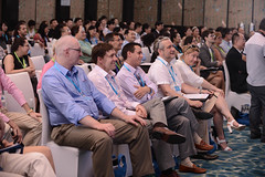 Summit in Sanya (CSOFT Gallery) Tags: audience day1 conference sanya klausherrmann summit2013 bertrandmalingrey danheineman bjoernlux