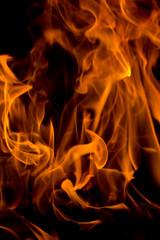 fire 1 (Frau Holle2011) Tags: black hot macro fire burning feuer brennt grillen heis