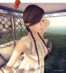 Hair Fair 3 (Ai Hienrichs) Tags: lamb aihienrichs hairfair2013