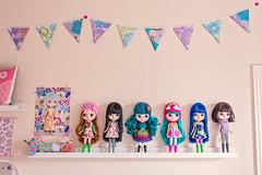 My happy shelf #2